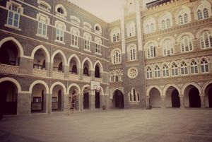 St. Xavier's College 1/undefined by Tripoto