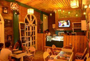 Woodbox Cafe 1/1 by Tripoto