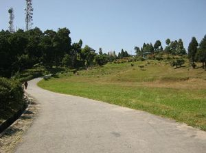Land of Lepchas: Kalimpong