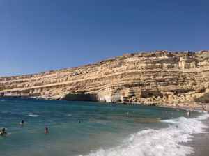 Matala 1/undefined by Tripoto