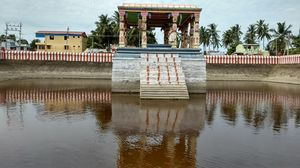 Reasons to visit the Lord Ram-Lakshman Kund at Rameshwaram!