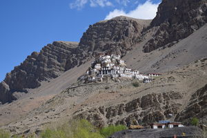 The Amazing Key-Gompa Monastery of Spiti is full of surprises!