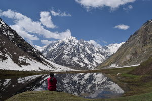 Kara Lake-Experience the Unexplored!