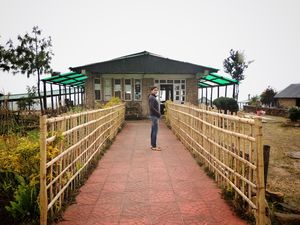 SA-I-MIKA Resort in Cherrapunji is a must stay resort! Here is Why?
