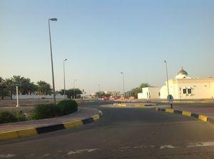Dubai-Al Ain Road - Al Masoudi - Al Ain - United Arab Emirates 1/2 by Tripoto