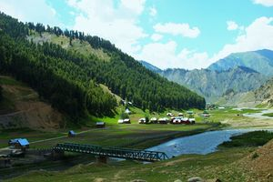 Traveler's memoir of an unlikely tourist destination: Gurez Valley