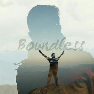 Boundless.