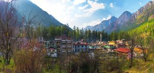 Kasol: a Venture Land Ready to Offer Whatever You Are Seeking