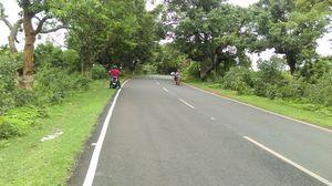Anantagiri Hills 1/9 by Tripoto