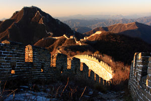 Beijing Tour: Great Wall of China & Summer Palace