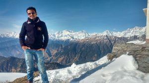 How I witnessed mesmerising beauty of nature - Chandrashila