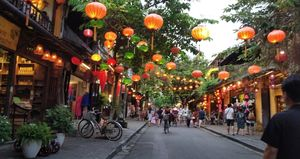 Hoi An: The Picture-perfect City