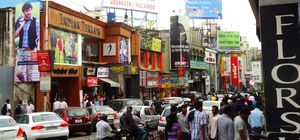 Mahatma Gandhi Road 1/undefined by Tripoto