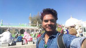 Dargah Taragarh 1/undefined by Tripoto