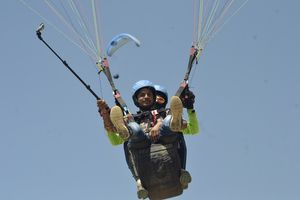 Paragliding In Bir Billing | All You Need To Know and Do