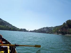 Nainital Lake 1/undefined by Tripoto