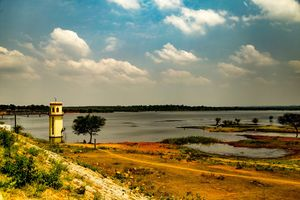 Day trip to Hesaraghatta lake and Grasslands | Bangalore
