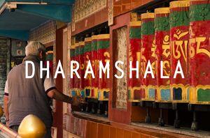 Superbiking to Dharamshala
