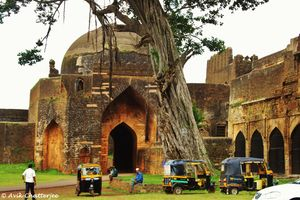 Bidar - A Historic City