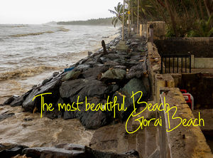 Gorai Beach - The Most Beautiful Beach in Mumbai.