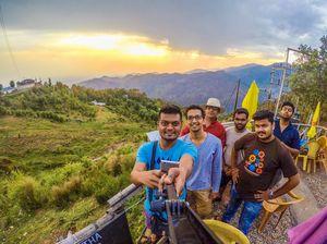 The Vow Trip 2017- Amritsar | Dharmshala | Mcleodganj