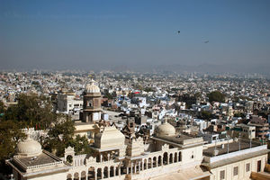 Travel Guide: Walking through the lanes of 'Unique Udaipur'