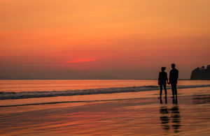 Sunsets to Not Miss on Andaman Islands