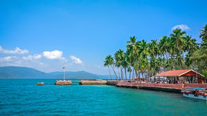 Andaman and Nicobar Islands - Place Where Happiness Comes in Waves