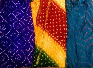 Bapu Bazar 1/2 by Tripoto