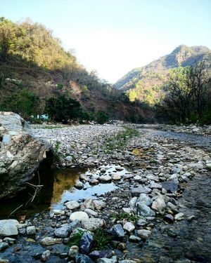 Rishikesh- A melting pot of thrill and piety