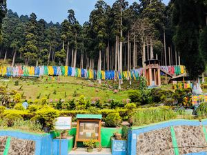 Itinerary to Kalimpong, Darjeeling and much more