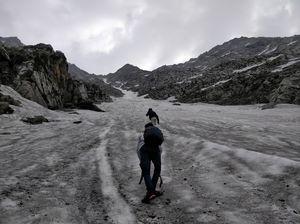 Why i failed to summit Indrahar Pass again