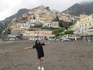 Napoli n' Amalfi Coast- No Mafia, only Beauty