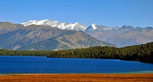 Rara Lake 1/4 by Tripoto