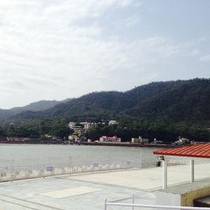 Rishikesh : Spiritual Adventure