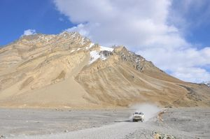How to Plan a Winter Road Trip to the Himalayas