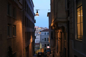 İstiklal Avenue 1/undefined by Tripoto