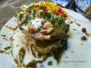 Dastarkhwan - e - Lucknow - Feasting in the land of Nawabs