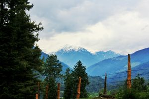 Why to travel kashmir than himachal
