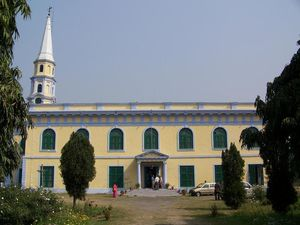Six places to visit in Meerut