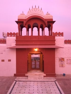 Seth Bhandasar Jain Temple 1/undefined by Tripoto