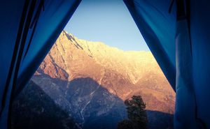 From Triund to Prashar.. A 3 day Itinerary in Himachal..