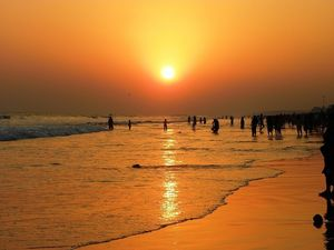 Offbeat Beach Destinations @ Odisha.. A string of Pearl in Eastern Coastline..