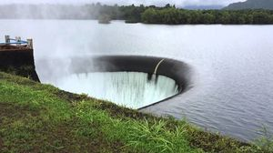 Goa's hidden gems : Salaulim Dam