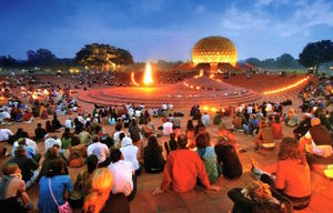 Auroville: Because your soul needs it
