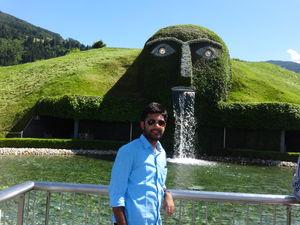 Eurotrip Part 4: Austria