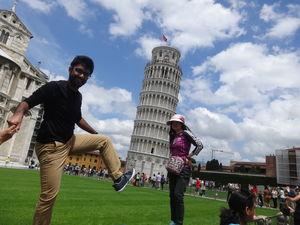 Eurotrip Part 6: Pisa