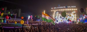 A trip to Mumbai & Coldplay Concert || Part 1