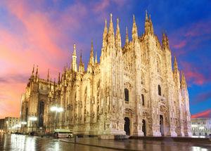 Eurotrip Part 9: Milan!