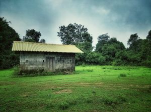 Monsoon weekend approaching? How about spending it in a rainforest in Agumbe? #offbeatplace